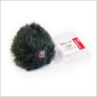 Rycote Mini Windjammer For Rode Stereo Video Mic Pro