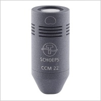 Schoeps CCM 22 Open Cardioid Compact Microphone