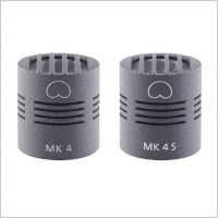 Schoeps MK 4 Series Cardioid Capsules w/ Options