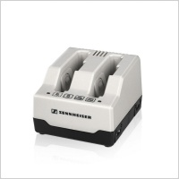 Sennheiser L60 Dual Charger for the BA61/BA60 Lithium Battery