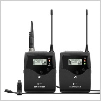 Sennheiser ew 512P G4 Portable Lavalier Wireless Set