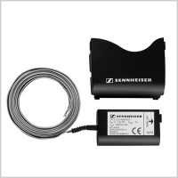 Sennheiser DC-2 Battery Eliminator w/ 4-Pin Hi-rose (50cm)