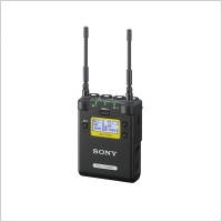 Sony URX P03D 2 Channel; Portable Wireless Receiver
