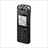 Sony ICD-SX2000 Digital Voice Recorder with Bluetooth Remote