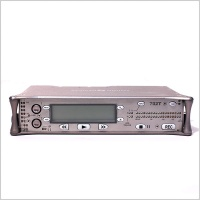 Sound Devices 702T Recorder w/Time Code - B Stock