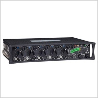 Sound Devices 552 Field Mixer