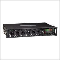 Sound Devices 664 Field Mixer