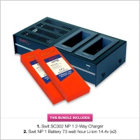 Swit SP-8056/302 Battery & Charger Kit
