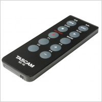 Tascam RC-10 Remote Control for Tascam Recorders