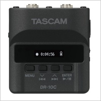 Tascam DR-10CS Miniature Recorder for Sennheiser Mics