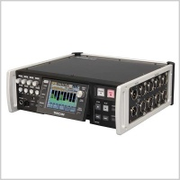 Tascam HS-P82 8-Track Timecode CF Recorder
