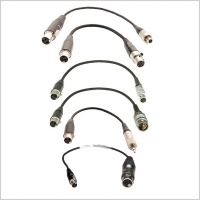 Ambient UMP II Audio Output Cables