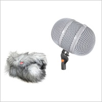 Rycote Stereo Windshield WS AC XY/MS Kit