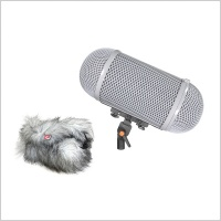 Rycote Stereo Windshield WS AE MS Kit