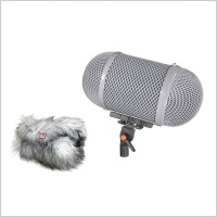 Rycote Stereo Windshield WS AD MS Kit