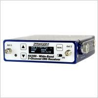 Zaxcom RX200 Wideband 2-Channel ENG Receiver