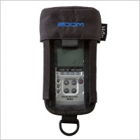 Zoom PCH-4N Protective Carry Case for the H4N Recorder