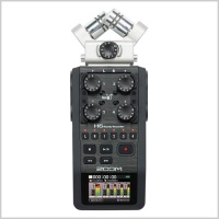 Zoom H6 - 6 Track Portable Recorder