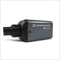 Sennheiser SKP 100 G3 Plug-On Transmitter Block 606 - B STOCK