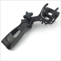Rycote InVision Softie Lyre mount with pistol grip - NEW