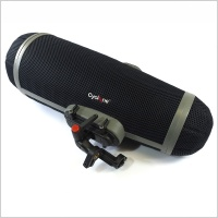 Rycote Large Cyclone - Black Material - B STOCK