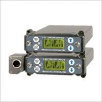 Lectrosonics SRc & SRc5P Dual-Channel Slot Mount ENG Receivers