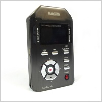 Nagra SD Handheld Digital Audio Recorder - B STOCK
