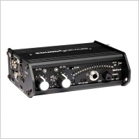 Sound Devices MixPre-D 2-Channel Preamp/Mixer