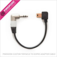 Pinknoise Custom Tentacle To GoPro Adaptor Cable