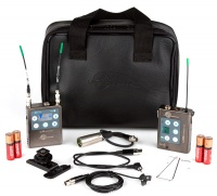 Lectrosonics ZS-LRLMB L Series Kit