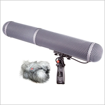 Rycote Modular Windshield Kit 8J
