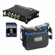 Sound Devices MixPre-6 II + Orca OR-270 Sound Bag w/ SD Card Bundle