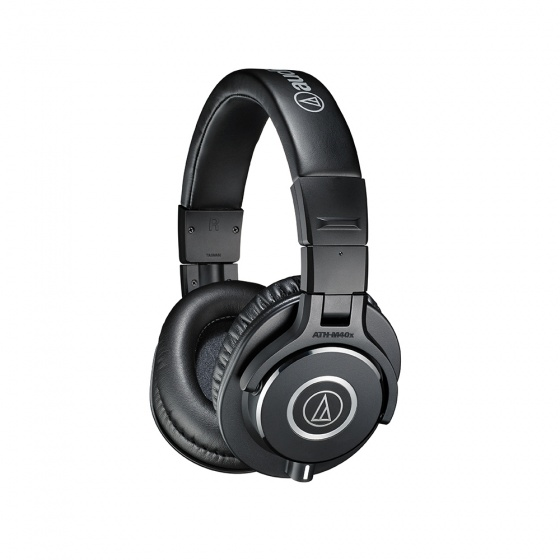 Audio Technica ATH-M40x Professional Monitor Headphones