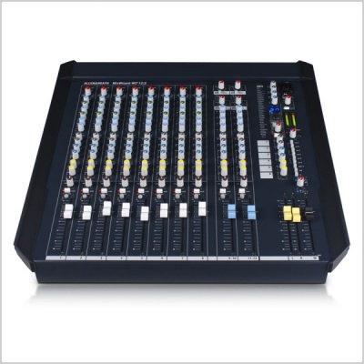 Allen & Heath MixWizard WZ4 12:2:2 Mixer