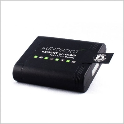 Audioroot eSMART Li-49Wh Smart Lithium Battery