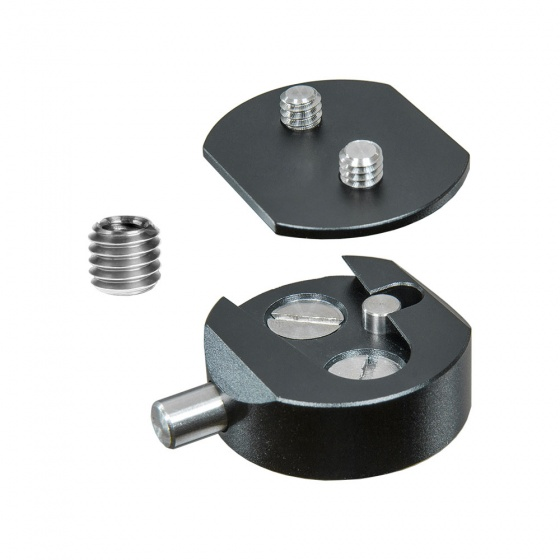 Beachtek Quick Release Plate for Camera Accessories