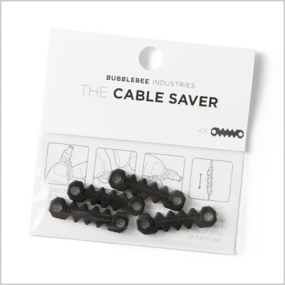 BubbleBee Cable Savers (4 Pack)