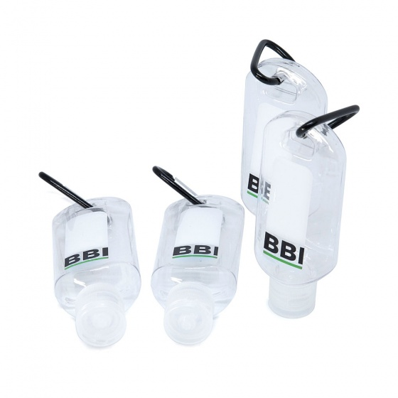 Bubblebee - The Dispenser Bottle (4-pack)