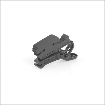 DPA SCM0008 d:screet™ Clip, Double Lock