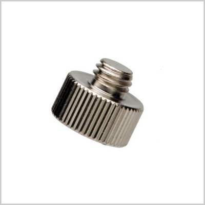 Dinkum Systems Adaptor Screw 1/4'' to 3/8''
