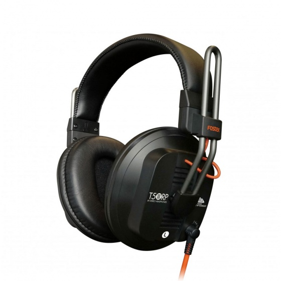 Fostex T50 RP Semi-Open Dynamic Studio Headphones