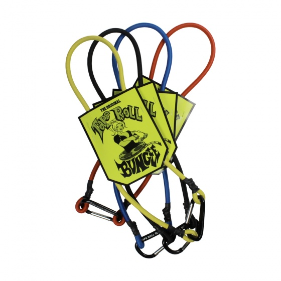 Garfield Tape Roll Bungee ( Various Colours)