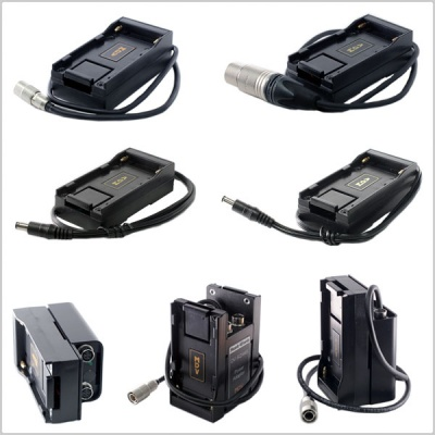 Hawkwoods DV Power Adaptors (Select Variant)