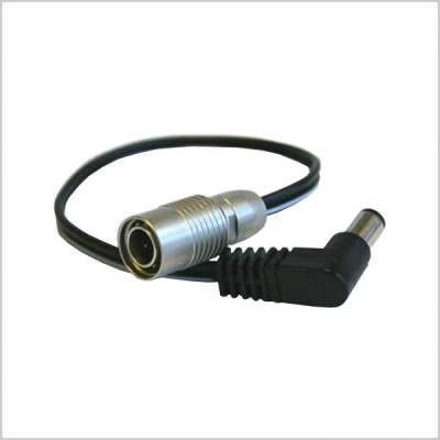 Hawkwoods LA-24 Powering Cable 4-Pin Hirose to DC 2.5mm 45cm