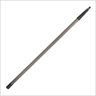 K-Tek K-123 Klassic 6-Section Graphite Boom Pole (0.76 - 3.31m)