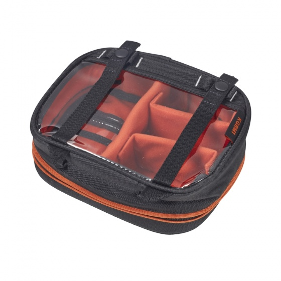 K-Tek KGBM1 Gizmo Multi-Purpose Bag Medium