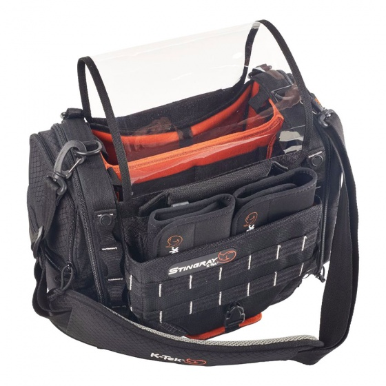 K-Tek Stingray Small Audio Bag