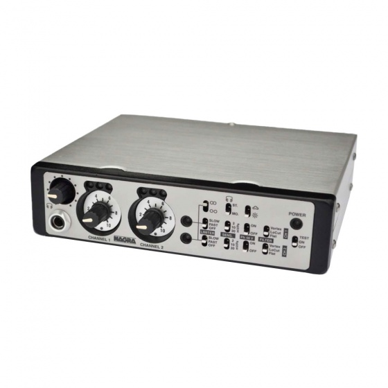Nagra EMP Stereo / 2 Channel Portable Preamplifier