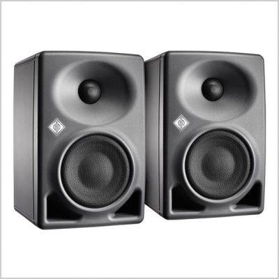 Neumann KH80 DSP Two Way Nearfield Speaker Monitors (Pair)