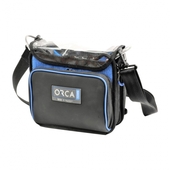 Orca OR-270 XS Sound Bag for MixPre 3/6